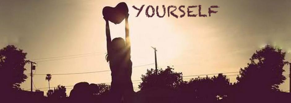 你討厭過自己的長相嗎?接受自己,心就自由