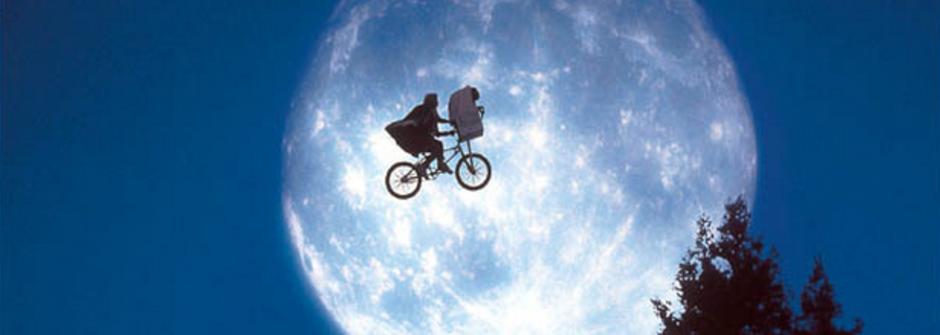 讓我們一起做夢!電影給我們的另一個平行時空
