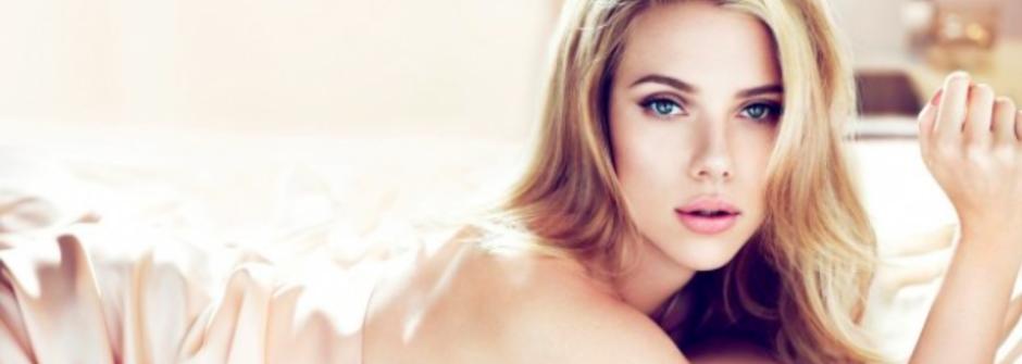 「太瘦的女生反而沒魅力!」Scarlett Johansson的十大經典名言!