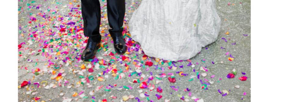 30歲的初老亮紅燈?找到幸福婚姻的兩大訣竅
