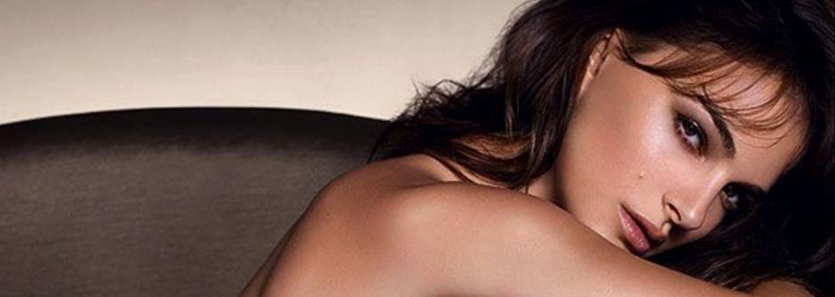 週三女人日:拋下明星光環更美麗的知性女星,娜塔莉波曼