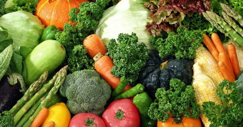 菜不是吃越多越好!十個超實用的蔬菜清單