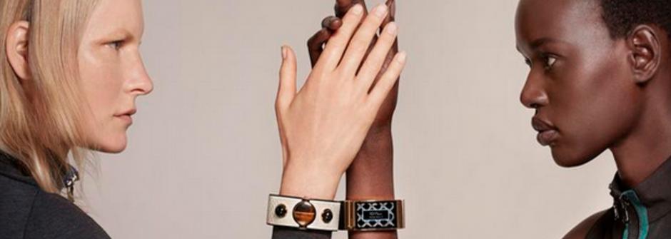 女人想要的科技夢幻逸品!Intel 推出超時尚智慧手環 MICA