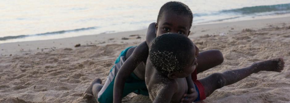馬達加斯加攝影集:平均日收入一美元的他們,內心比我們都富足