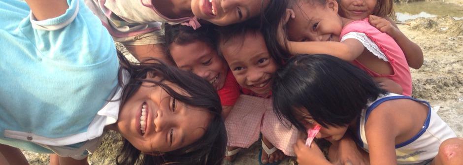 國際志工教我的事:怎麼走,都不該錯過自己的人生