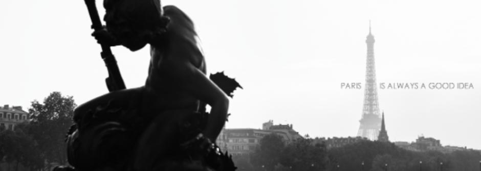 歐洲魂養成第一站:在巴黎當個稱職的旅人