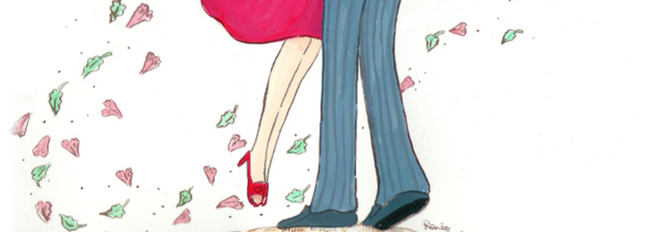 生活中的法文:戀愛是一輩子的事!法國人的愛情觀