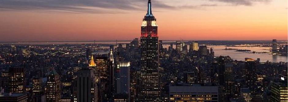 紐約一百天短居:生活在他方,幸福在自己身上
