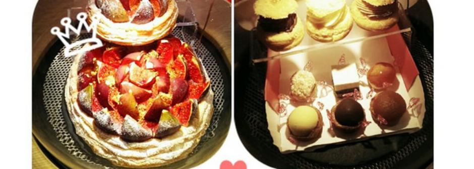 甜點界的野獸派大師!La Pâtisserie des Rêves 打造甜點未來式