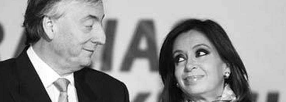 把丈夫從總統變成第一先生!阿根廷第一位民選女總統 克里斯蒂娜