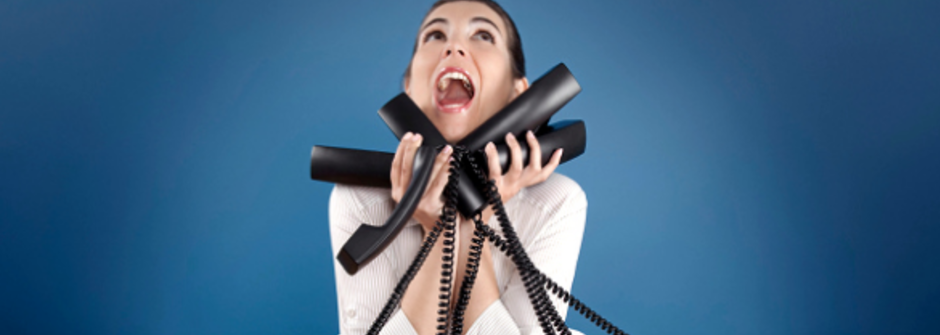 你真的會講電話嗎?讓人際關係更「來電」的職場英文