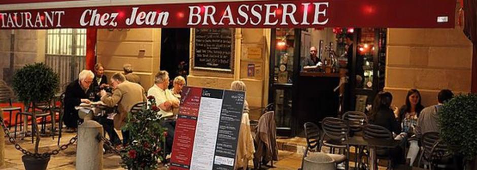 在地人才知道!法國波爾多 C/P 值超高的道地料理 Chez Jean