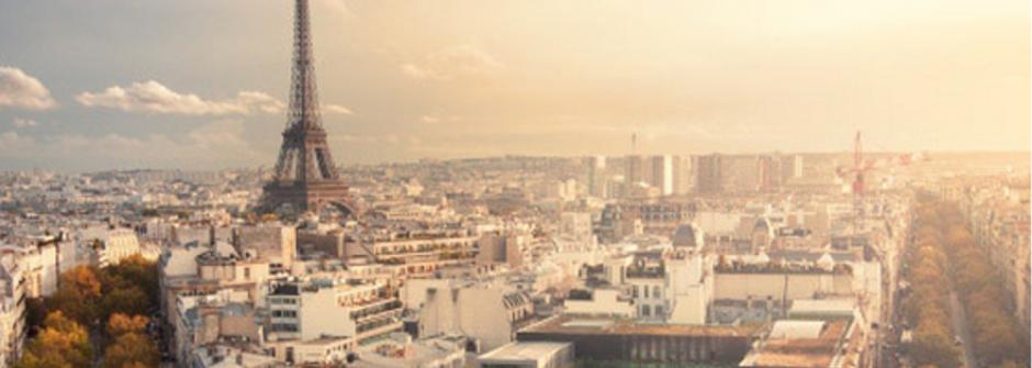 左岸時髦,右岸典雅,你的時尚是巴黎哪一派?
