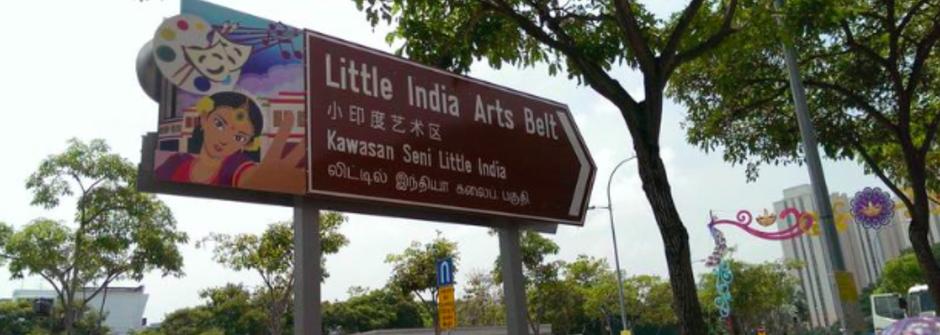台灣人在新加坡的觀察筆記:這裡沒有你以為的台勞