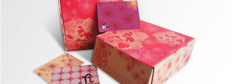 【11月小紅盒開箱文】暖心、貼心、走心三合一的幸福