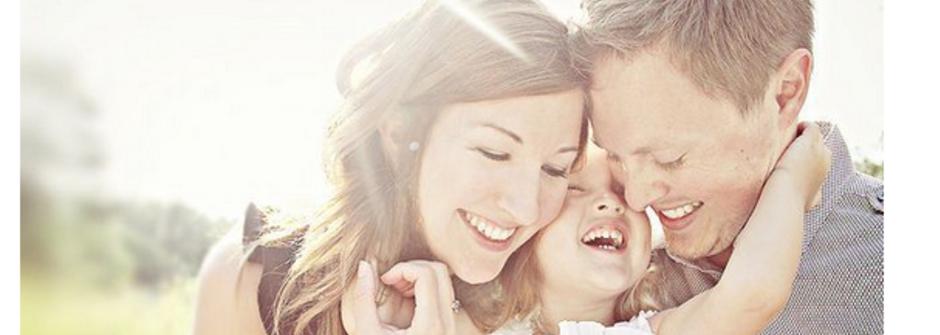 寫給身為媽媽的妳:孩子會犯錯會受傷,但不會錯過她的人生