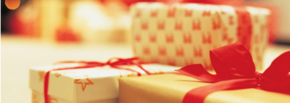 【聖誕禮物小幫手】為家人們挑選的暖心幸福禮