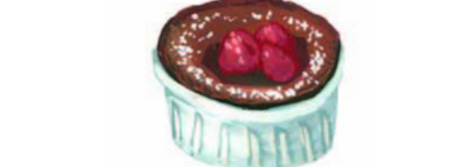 已有50年歷史!熔岩巧克力的美味進化論