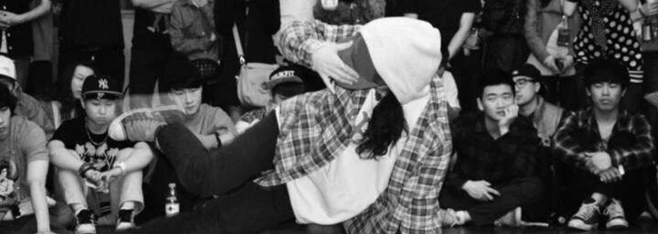 北京女孩的街舞夢:在夢想中保持「彈性」比「韌性」重要