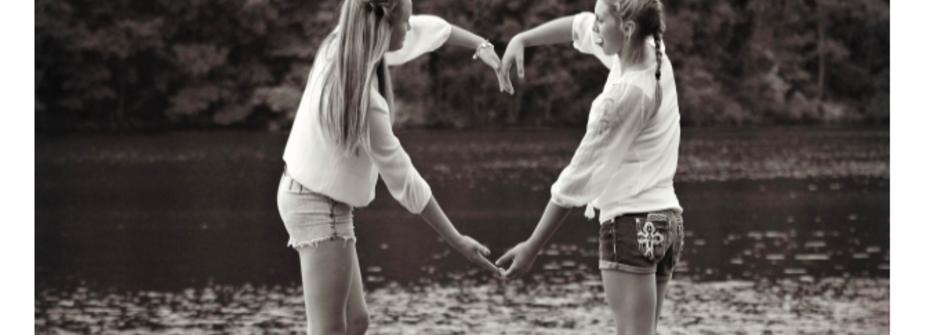 「想你」不是戀人限定!敬我們黏而不膩的遠距友情