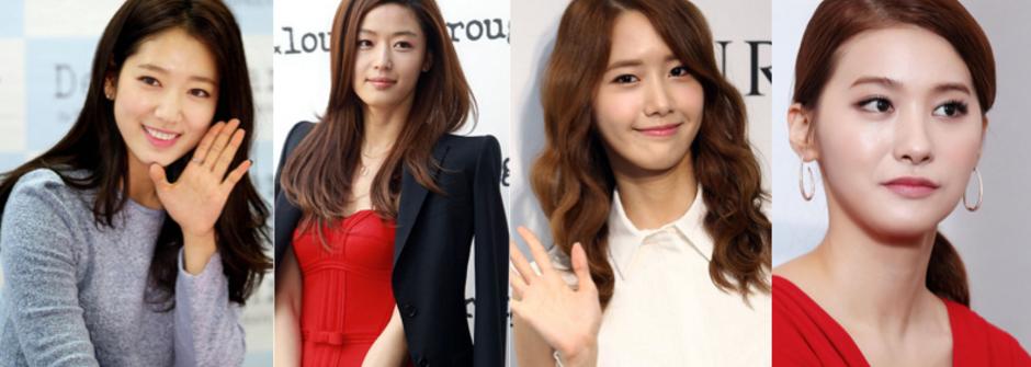 韓風當道!你最欣賞哪個韓劇女主角的妝容?