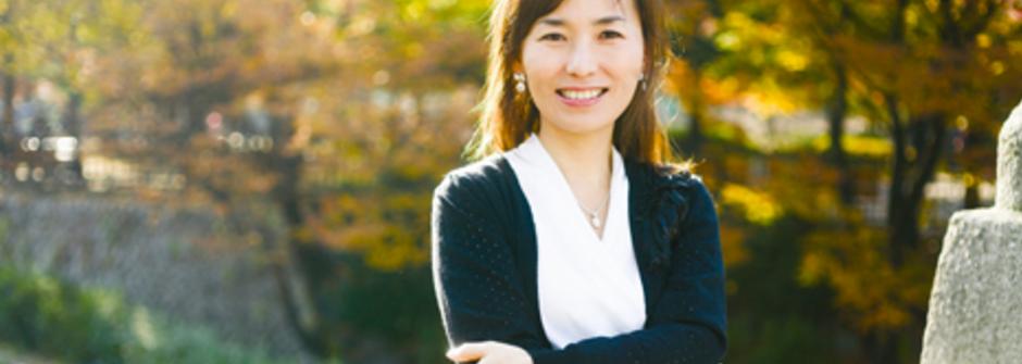 我和我那離婚三次的老媽!專訪韓國最暢銷小說家孔枝泳