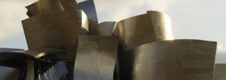 紐約、柏林、威尼斯!古根漢美術館,城市再生的萬靈丹?