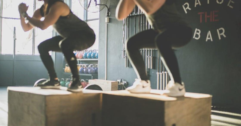 每天五分鐘告別大屁股!讓臀部與雙腿更緊實的三個核心運動
