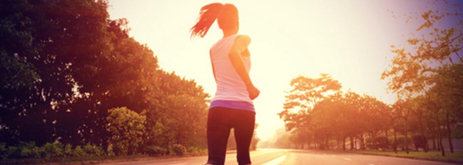 寫給忙碌上班族的運動筆記:晨跑塑身,夜跑解壓,你選哪一種?