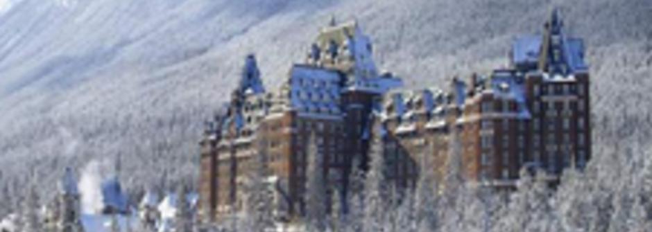 【編輯出走筆記】瑪麗蓮夢露住過!鬧鬼更紅的加拿大壯麗城堡