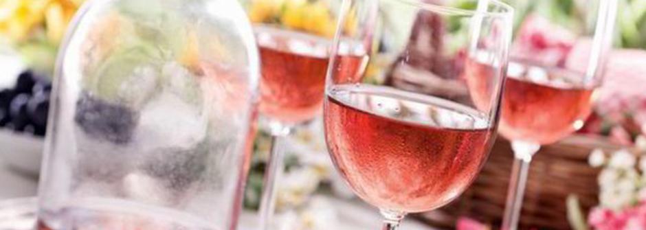 【楊子葆品吃】挑酒也要看五行?中庸之道的粉紅酒