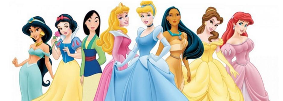神準塔羅:測驗你有哪種迪士尼公主魂?