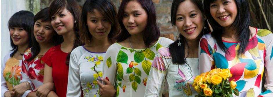 妳初二回娘家嗎?新移民女性與台灣人的文化難題