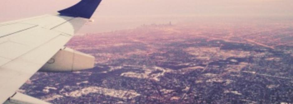 平安出遊,八個讓你搭飛機好安心的心理方法