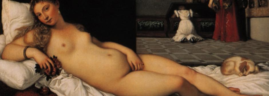 文藝復興時期算不算得上是最美的時光?