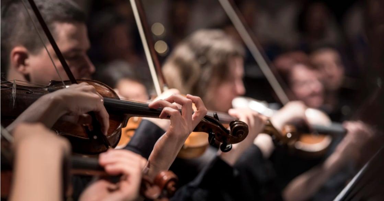 432 赫茲:音樂的美麗起源,從自然音階說起