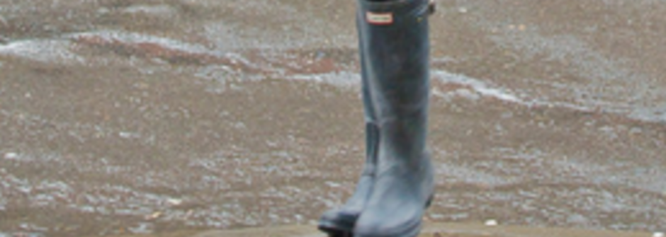 最有英國味的牌子:老字號雨靴 Hunter 的故事