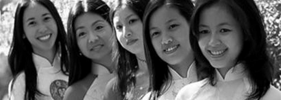 無所不在的歧視:「進口婚姻」與「外籍新娘」四字多麼傷人