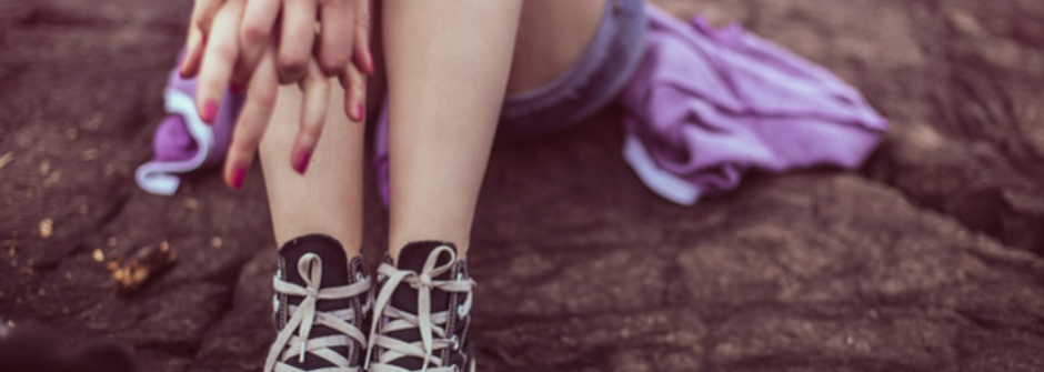 每個人都曾是「刺蝟少女」:尊重她鬧彆扭的權利