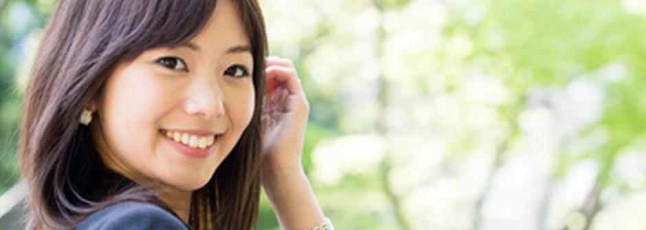 日本的美人,挑戰你對正妹的定義