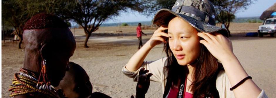 不當「製稿機器」!24歲離開蘋果日報,廖芸婕把新聞變紮實