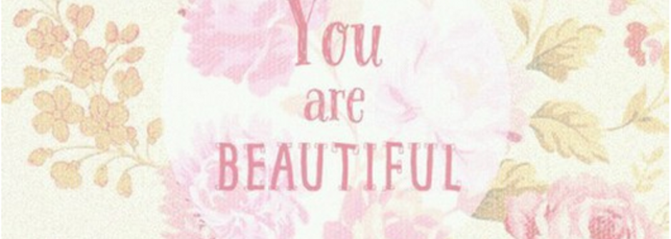 致自己的一封情書:我愛你,千真萬確