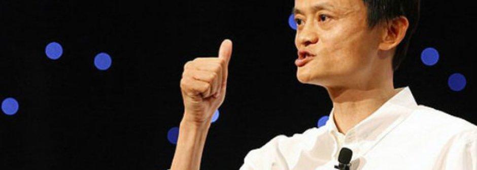 馬雲的說話藝術:剛柔並濟,理直而氣柔