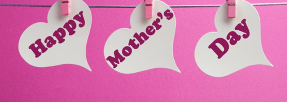 藝術與女人的美麗對話!寵愛媽咪的母親節禮物