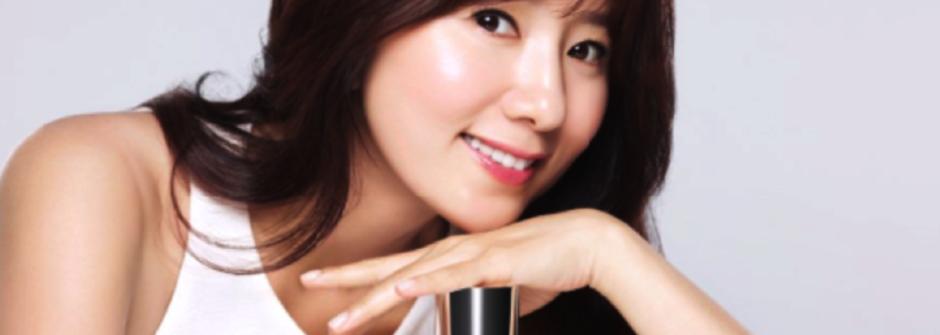 生活就是不間斷地練習,韓國最美人妻金喜愛的優雅美學!