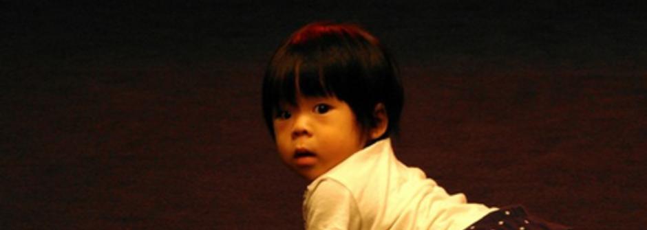 【劇場媽媽第五幕】孩子生來完整,尊重他面對世界的方式