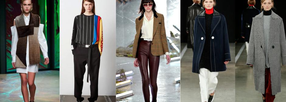 時尚品味養成:帶你直擊紐約最好看的十場秀
