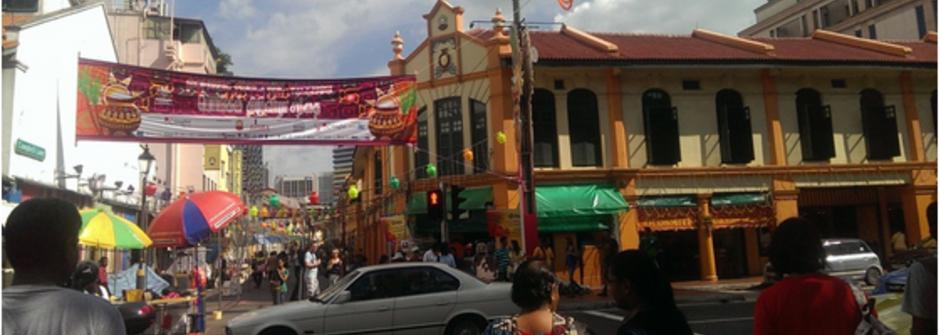 新加坡的「外國人」好快樂!越多元的文化養成越友善的心