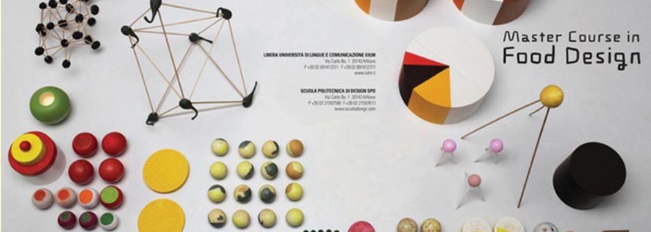 【設計在舌尖】我的同事是「食物」!食物設計師工作大公開