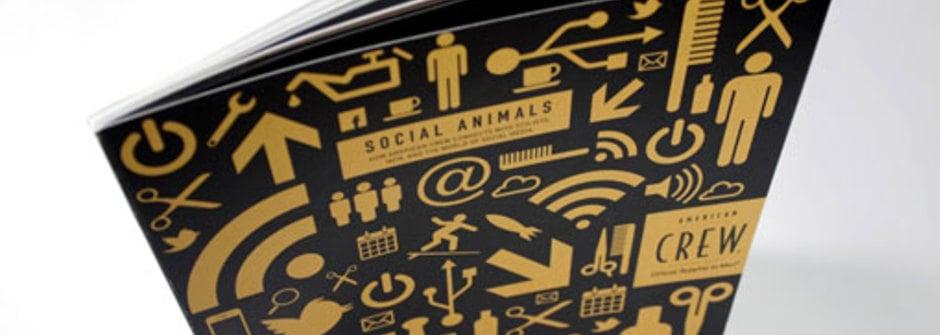 「Social Animals」社群網站指南